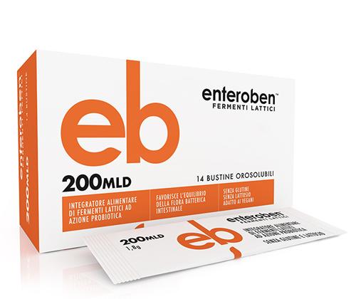 EB 200 MLD