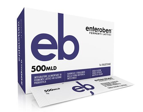 EB 500 MLD