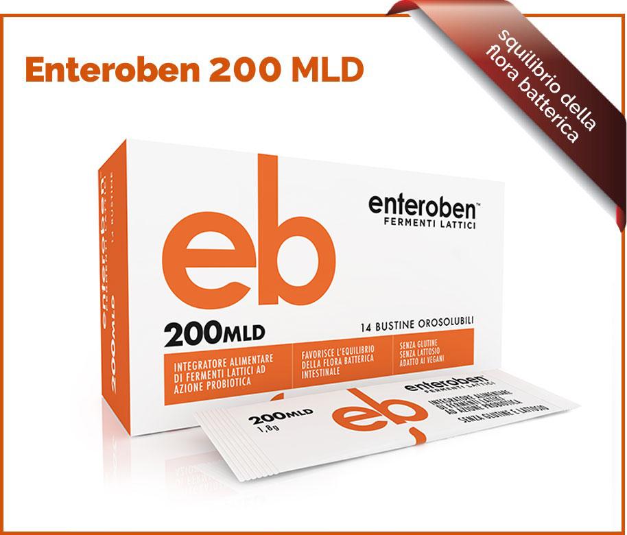 Enteroben 200 MLD