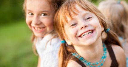 Fermenti lattici un aiuto efficace e naturale per i bambini
